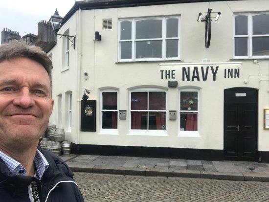 The Navy Inn Plymouth England Updated 2018 Top Tips