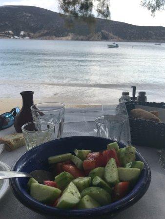 Vathi, Griechenland: Vistas