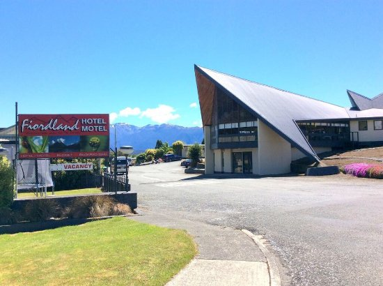 Fiordland Hotel/Motel: photo0.jpg