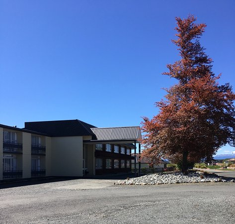 Fiordland Hotel/Motel: photo1.jpg