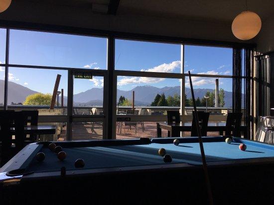 Fiordland Hotel/Motel Aufnahme
