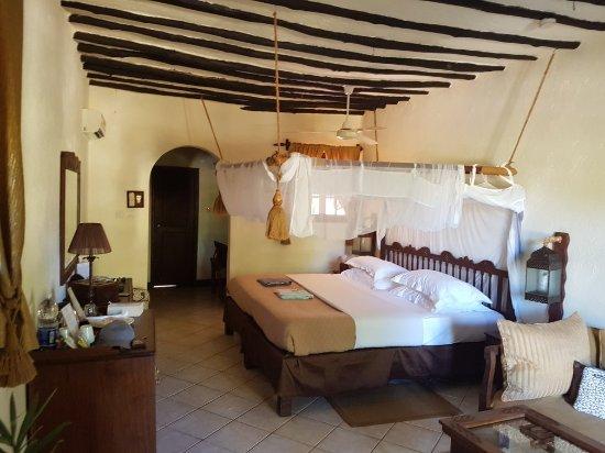 Breezes Beach Club & Spa, Zanzibar: 20171005_132226_large.jpg