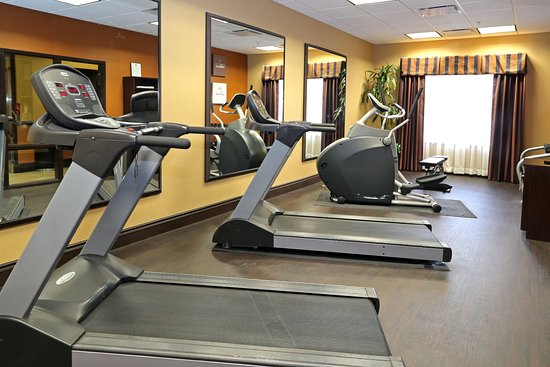Lexington, SC: Fitness Center