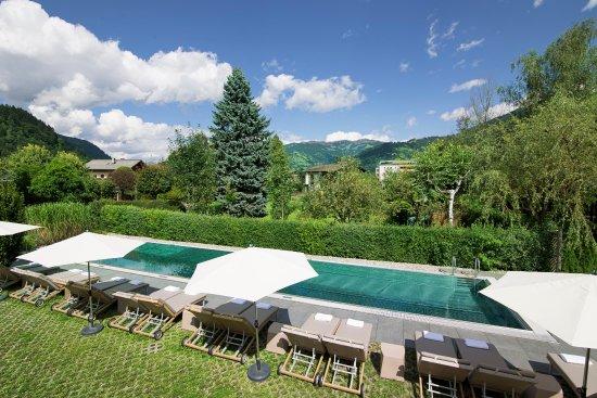 Mavida wellnesshotel sport zell am see updated 2018 prices hotel reviews austria for Wellnesshotel zell am see