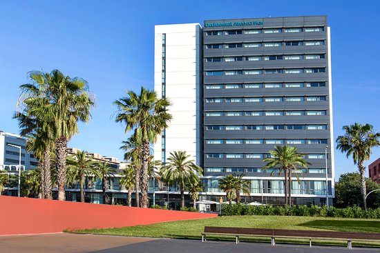 Hotel Atenea Mar Barcelone