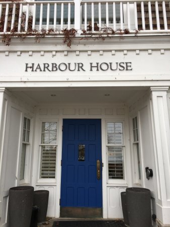 Harbour House Hotel: Went for my husbands birthday and it was fantastic!! We will definitely be going back.  Our room