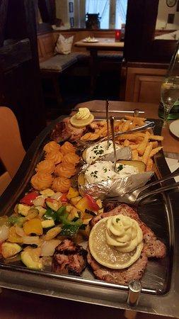 Steakhaus kupferpfandl amberg