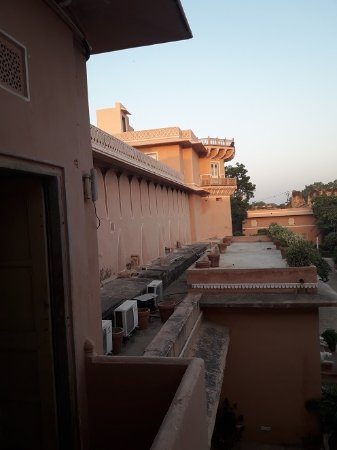 Chomu Palace Hotel Picture
