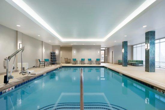 Southaven, Μισισιπής: Indoor Pool