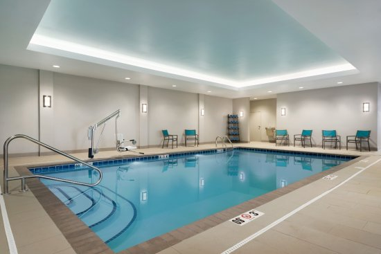 Southaven, MS: Indoor Swimming Pool
