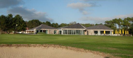 Golf du Touquet : Le Touquet Golf Resort