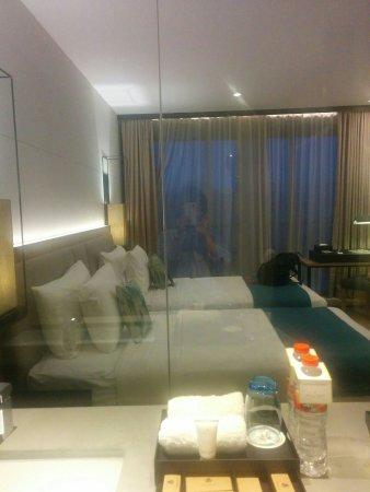 Royal tulip gunung geulis resort and golf love the view choose room in