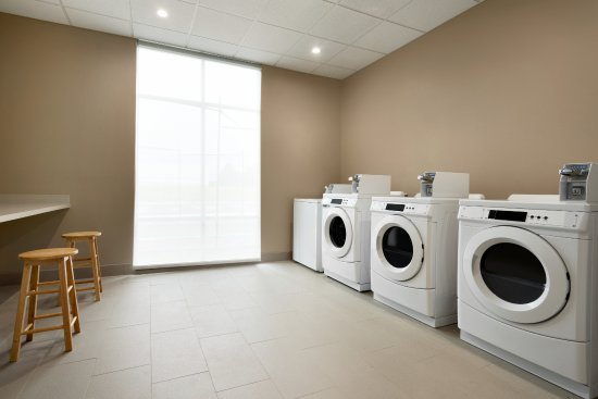 Southaven, MS: Guest Laundry