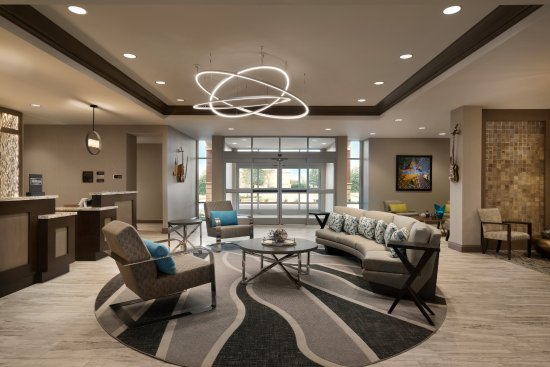 Southaven, MS: Front Lobby