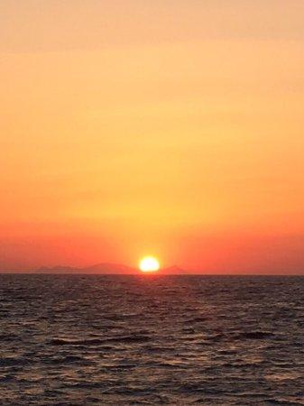 Santorini Reflexions Sea: photo2.jpg
