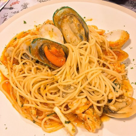 Spaghetti House: photo1.jpg