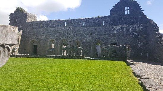Cratloe, Irland: Cong, Co.Mayo