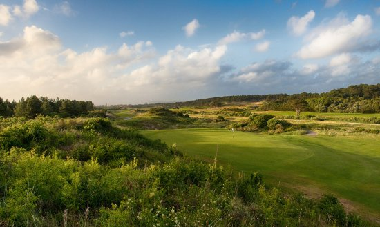 Le Touquet Golf Resort