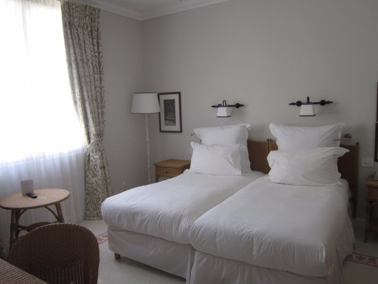 The Phoenicia Malta: Bedroom