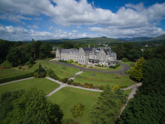 Park Hotel Kenmare Updated 2018 Reviews Price Comparison Ireland Tripadvisor