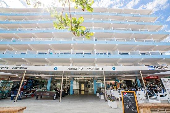 Portofino Apartments Updated 2019 Prices Reviews Photos Santa
