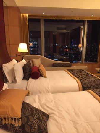 Shangri-La Hotel, Tokyo: photo5.jpg