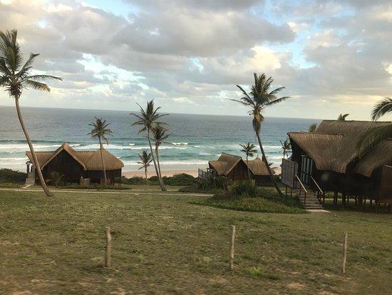 Massinga Beach Lodge Photo