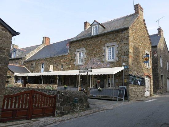 La Ferme Du Boucanier Vue Extrieure Restaurant
