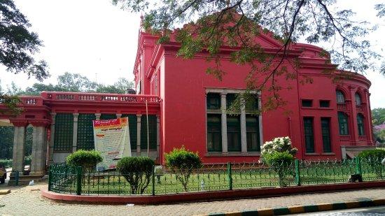 Seshadari Iyer Memorial