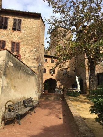 Certaldo, Italy: photo2.jpg