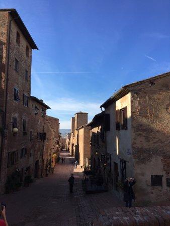 Certaldo, Italy: photo4.jpg