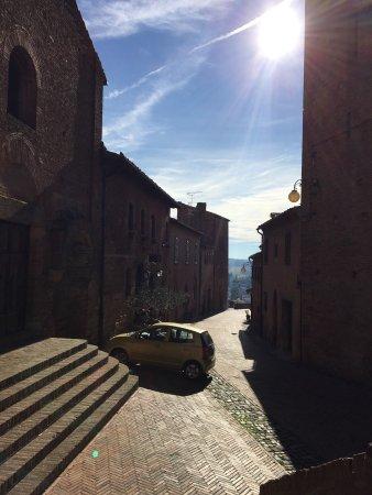 Certaldo, Italy: photo5.jpg