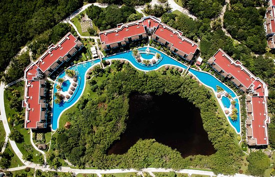 Valentin Imperial Riviera Maya Updated 2018 Prices Resort All Inclusive Reviews Mexico Tripadvisor