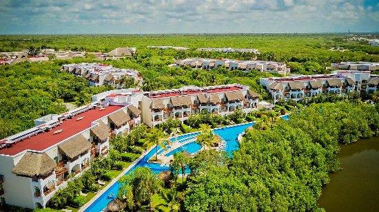 Schön Valentin Imperial Riviera Maya