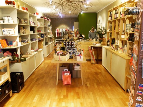 Hoi Liechtenstein - Geschenke & Souvenir Boutique