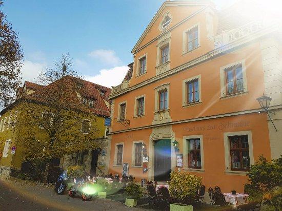 Akzent Hotel Schranne Restaurant Rothenburg