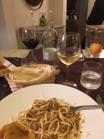 Castel Del Piano, Ιταλία: The service was excellent!