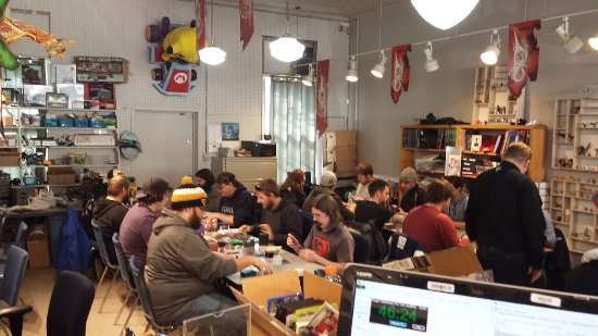St. Marys, Kanada: Magic: The Gathering Preliminary Pro Tour Qualifiers