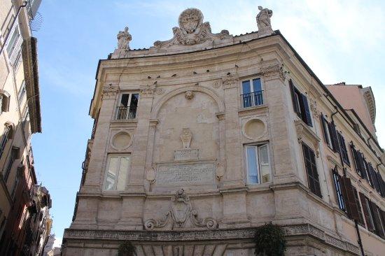 Palazzo del Banco di Santo Spirito