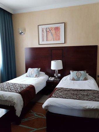 Marmara Hotel Apartments: спальня для детей