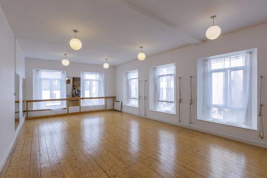 Sligo Yoga Centre Studio Picture Of Sligo Yoga Centre Sligo