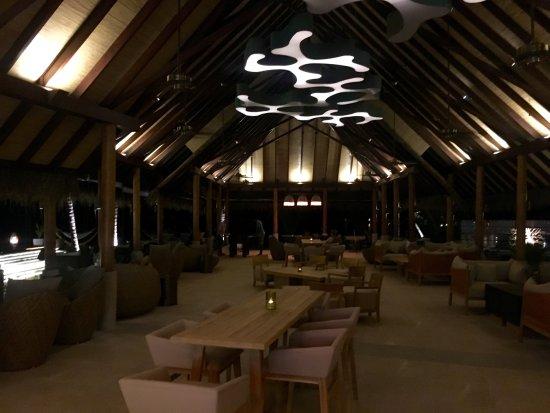 Lhaviyani Atoll: Fani-Handi Bar