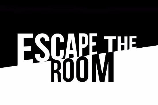 Escape The Room STL