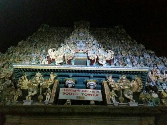 Templo de Sri Meenakshi: IMG-20171112-WA0021_large.jpg