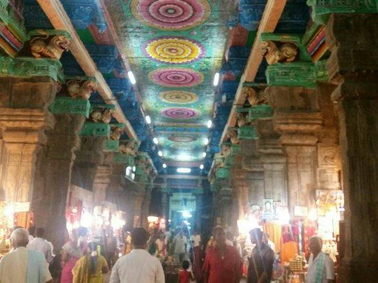 Templo de Sri Meenakshi: IMG-20171112-WA0019_large.jpg