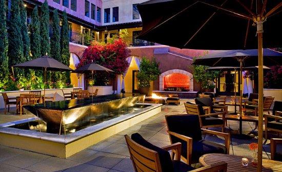 Hotel Valencia - Santana Row Bild
