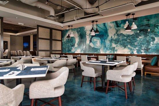 Restaurants In Marina Del Rey