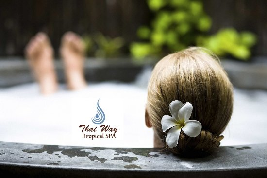 ‪Thai Way Tropical Spa‬
