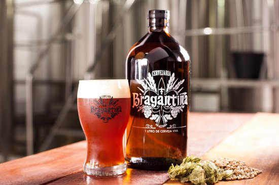 Cervejaria Bragantina