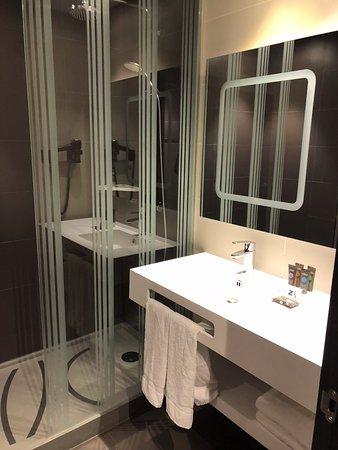 Novotel madrid center hotel spagna prezzi 2017 e recensioni for B b soggiorno madrid